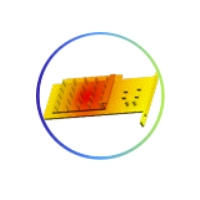 Electronic Cooling Simulations using ANSYS ICEPAK