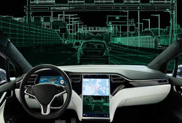 Masters Program in Computer Vision for Autonomous Vehicles