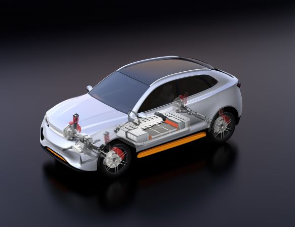PG Certification Program in Embedded Systems for Electric Vehicle Design