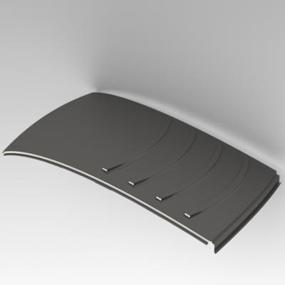 Automotive Roof Design